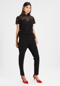 Soyaconcept - SC-DAISY 1 - Overall / Jumpsuit - black