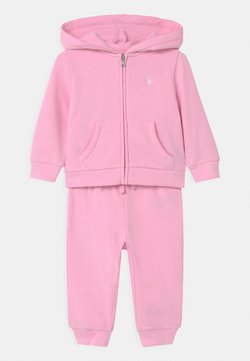 Polo Ralph Lauren - SET - Trainingspak - carmel pink