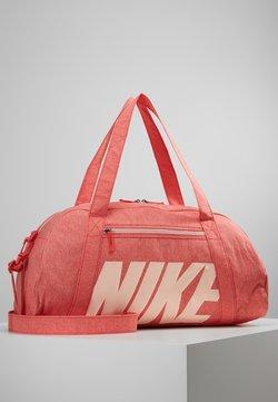 Nike Performance - GYM CLUB - Sporttasche - ember glow/ember glow/washed coral