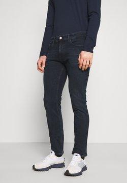 Tommy Jeans - SCANTON SLIM - Slim fit jeans - midnight extra dark blue