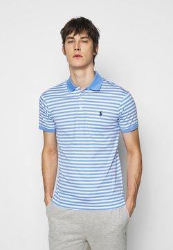 Polo Ralph Lauren - INTERLOCK - Poloshirt - cabana blue/white