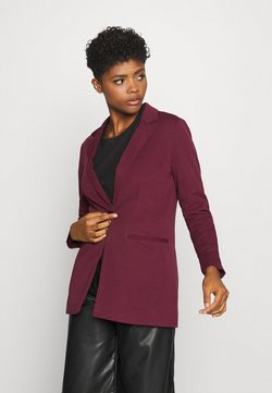 ONLY - ONLMERYL ANNA LIFE - Blazer - port royale