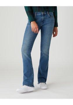 Wrangler - Jeans bootcut - nomadsand