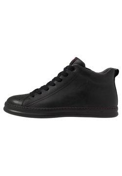 Camper - RUNNER FOUR - Sneaker high - black