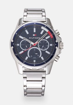 Tommy Hilfiger - MASON - Montre - silver-coloured