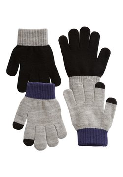 Next - 2 PACK - Fingerhandschuh - grey