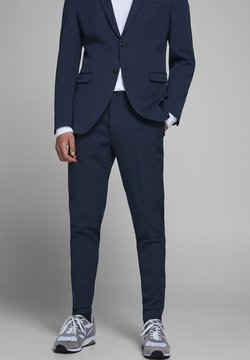 Jack & Jones PREMIUM - Anzughose - navy blazer