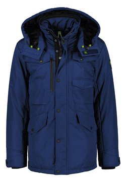 LERROS - Winterjacke - mid blue