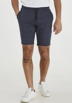 Blend - ARGUS - Shorts - dress blues
