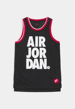 Jordan - JUMPMAN UNISEX - Toppi - black