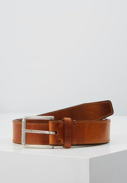 Royal RepubliQ - NANO BELT - Vyö - cognac