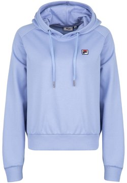 Fila - Sweat à capuche - vista blue