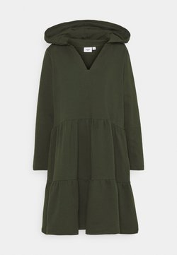 Saint Tropez - BELMA DRESS - Vapaa-ajan mekko - duffel bag