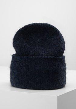Samsøe Samsøe - NOR HAT - Beanie - dark blue melange