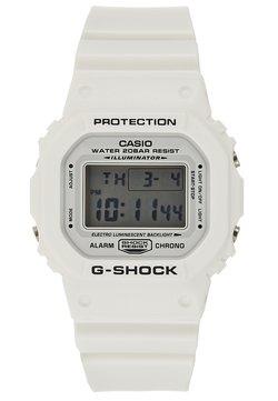 G-SHOCK - Montre à affichage digital - weiß