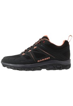 Mammut - OSURA LOW GTX WOMEN - Outdoorschoenen - black/baked