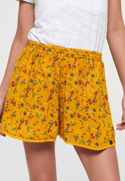 Superdry - DYLAN  - Shorts - yellow