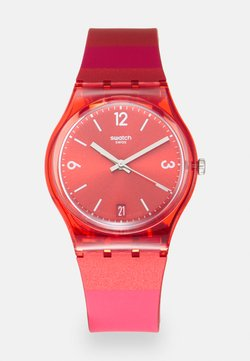 Swatch - RUBERALDA - Rannekello - red