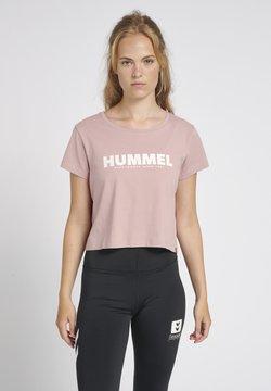 Hummel - Tights - black