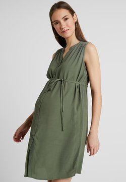 Ripe - APRIL DRESS - Vestido informal - khaki