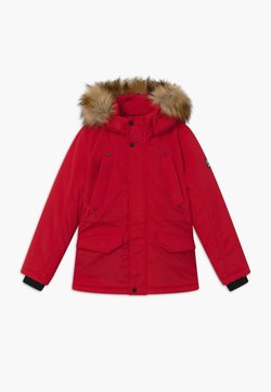 Cars Jeans - KIDS ZAGARE - Talvitakki - red