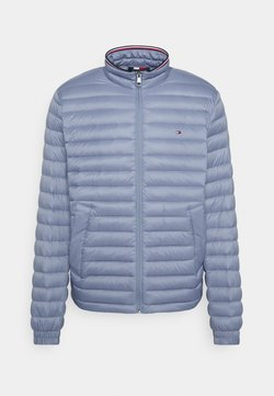 Tommy Hilfiger - PACKABLE JACKET - Daunenjacke - colorado indigo