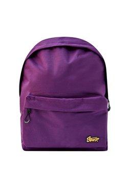 PULL&BEAR - Reppu - purple