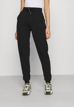 NU-IN - FIT - Jogginghose - black