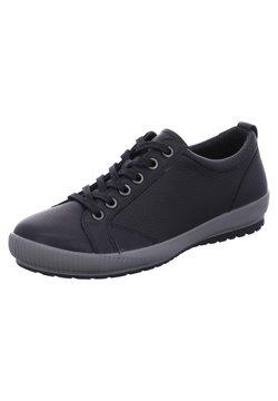 Legero - Sneaker low - schwarz