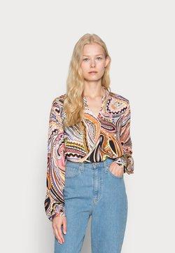 Emily van den Bergh - BLOUSE - Bluse - multicolor