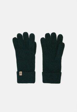 Roeckl - ESSENTIALS BASIC  - Fingerhandschuh - forest