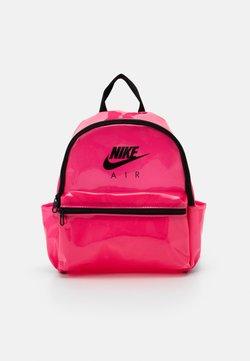 Nike Sportswear - JUST DO IT - Tagesrucksack - pink blast/black