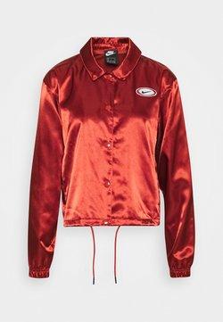 Nike Sportswear - Bomber Jacket - firewood orange