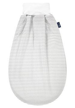 Alvi - Nachtwäsche Schlafsack - white
