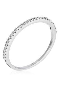 Mes Bijoux - WOMEN'S GOLD - Ring - silver