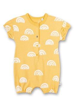 Sanetta Pure - Jumpsuit - gelb