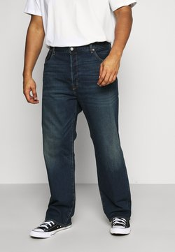 Levi's® Plus - 501® ORIGINAL - Jeans relaxed fit - block crusher