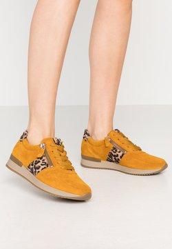 Gabor - Sneaker low - herbst/natur