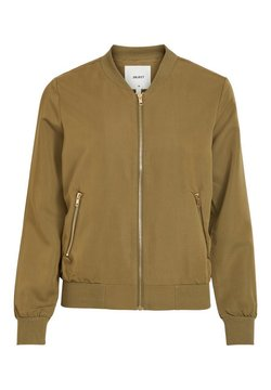 Object - Giubbotto Bomber - burnt olive