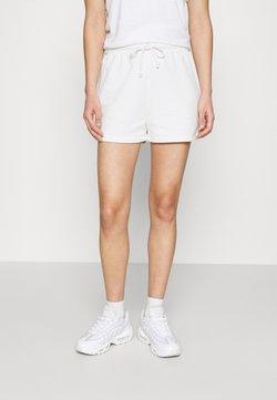 NA-KD - Shorts - light beige
