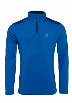 Protest - WILLOWY - Fleecepullover - sporty blue