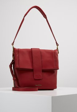 Marc O'Polo - Handtasche - chili red