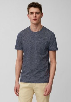 Marc O'Polo - T-Shirt print - total eclipse