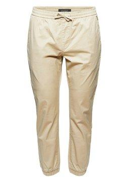 Esprit Collection - FASHION - Jogginghose - beige
