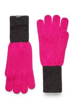 Refrigiwear - LEILA  - Fingerhandschuh - fuxia
