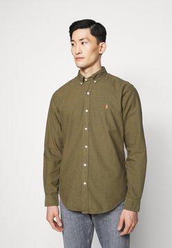 Polo Ralph Lauren - GD OXFORD - Shirt - defender green