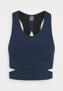 Roxy - WHERE - Funktionsshirt - mood indigo