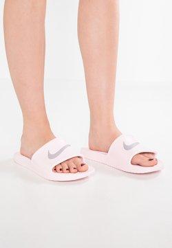 Nike Sportswear - KAWA SHOWER - Badesandale - arctic pink/atmosphere grey