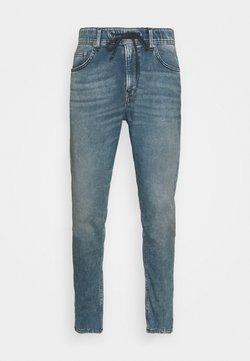 Pepe Jeans - JOHNSON - Jeans Slim Fit - blue