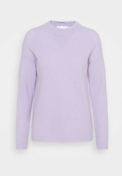 InWear - PAPINA ONECK  - Neule - light lavender